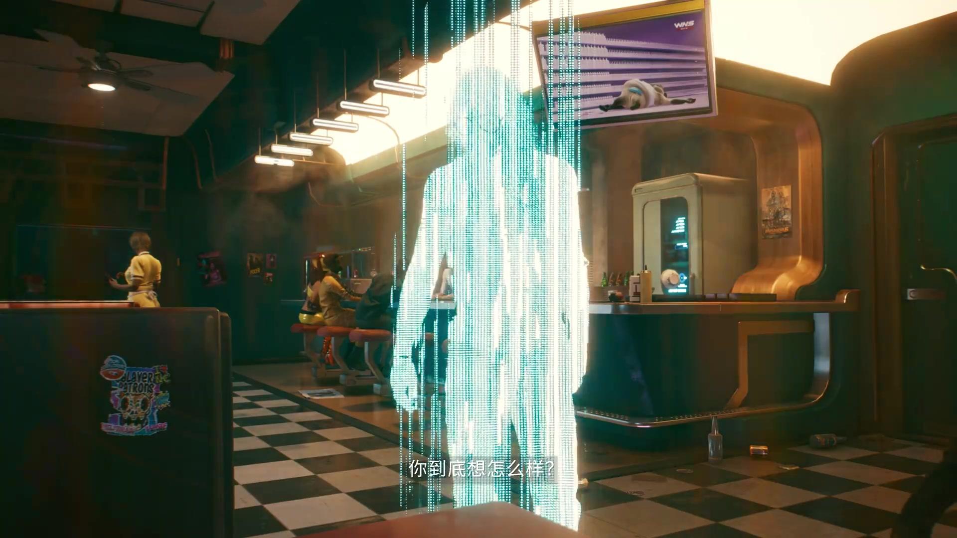 《赛博朋克2077》火线夜之城第五期 由你打破世界僵局