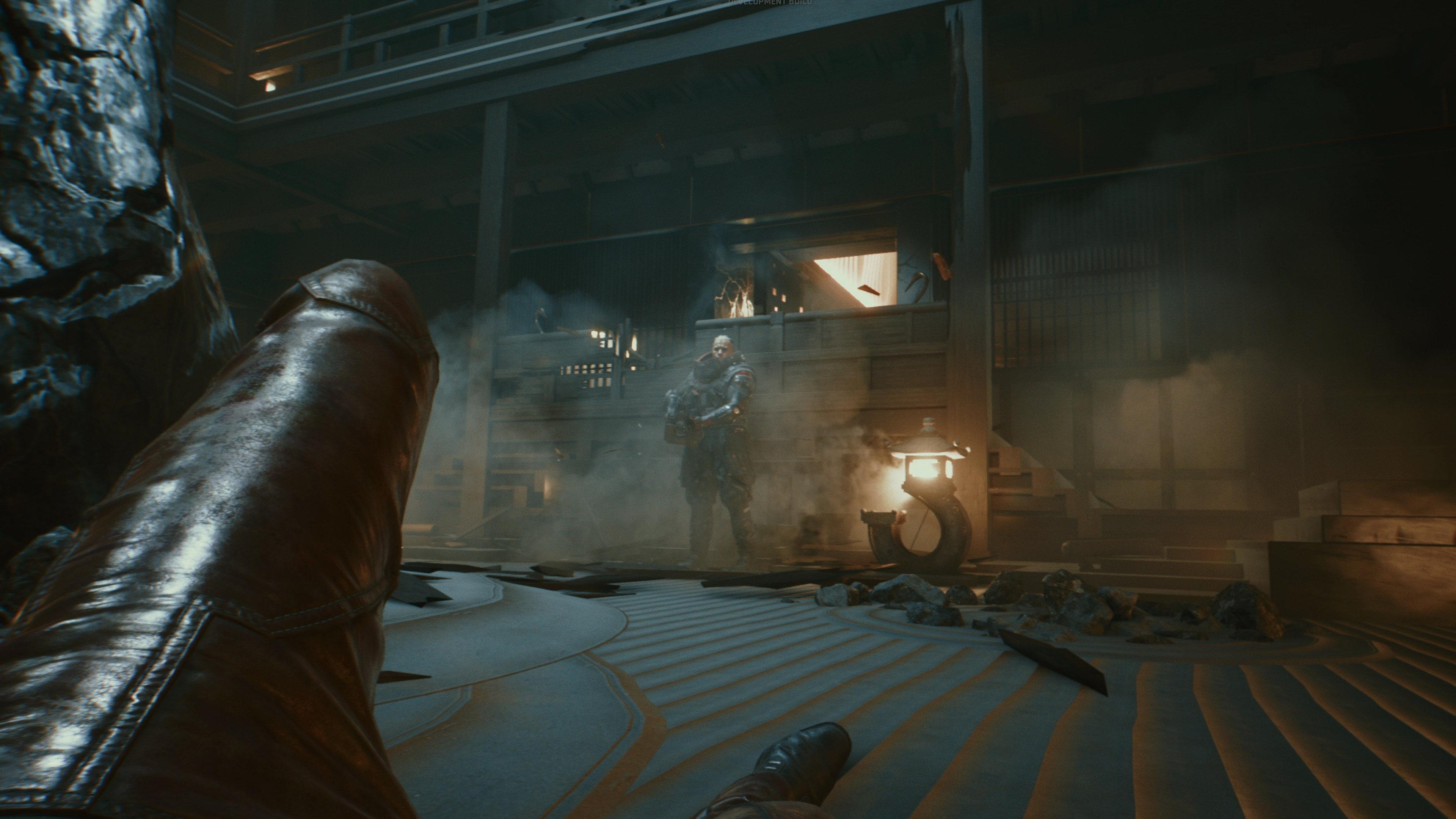《赛博朋克2077》IGN试玩前瞻 内容丰富让人沉迷