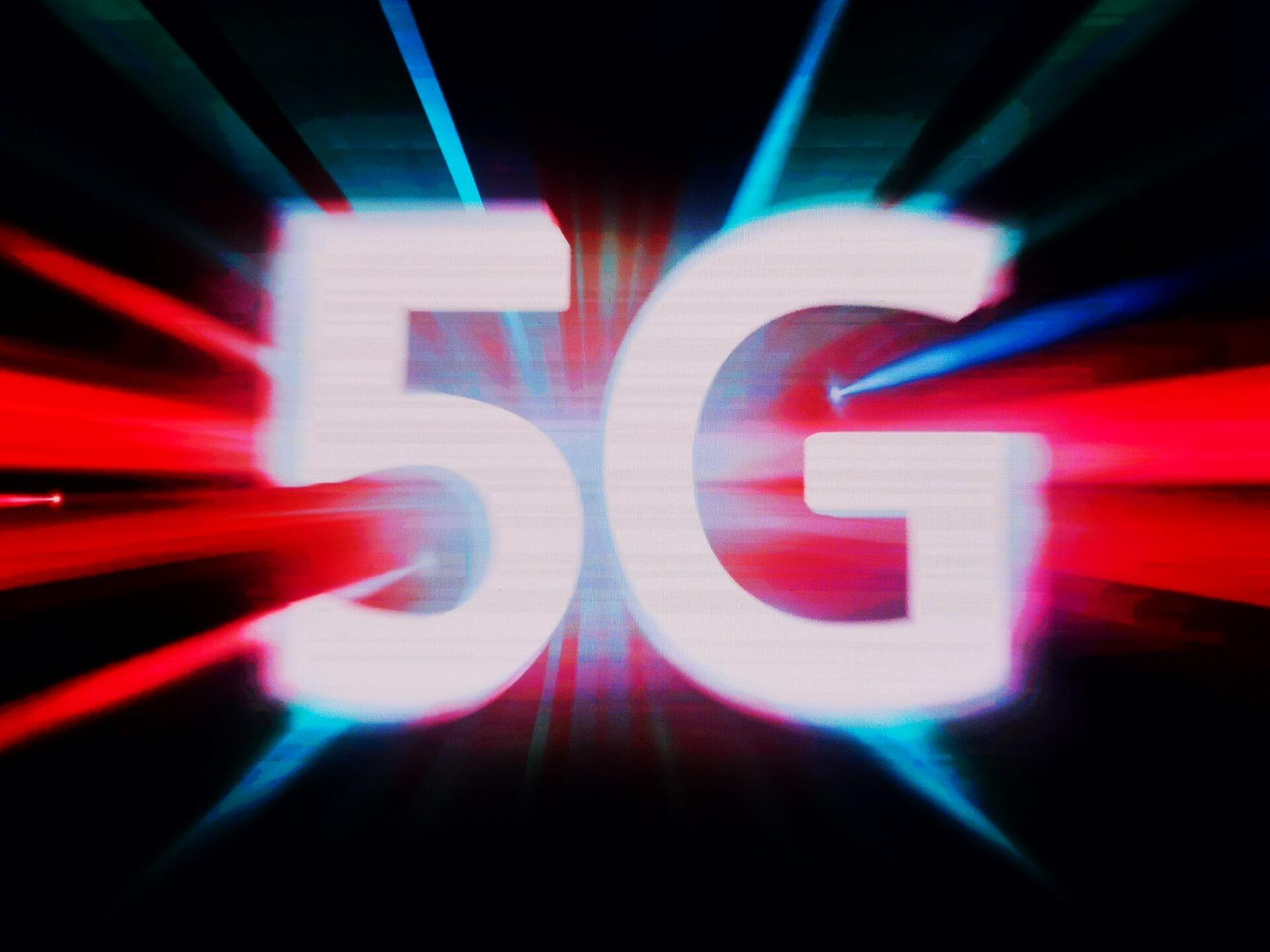 华为:5G时代一度电能下载5000部电影 能效提升10-20倍