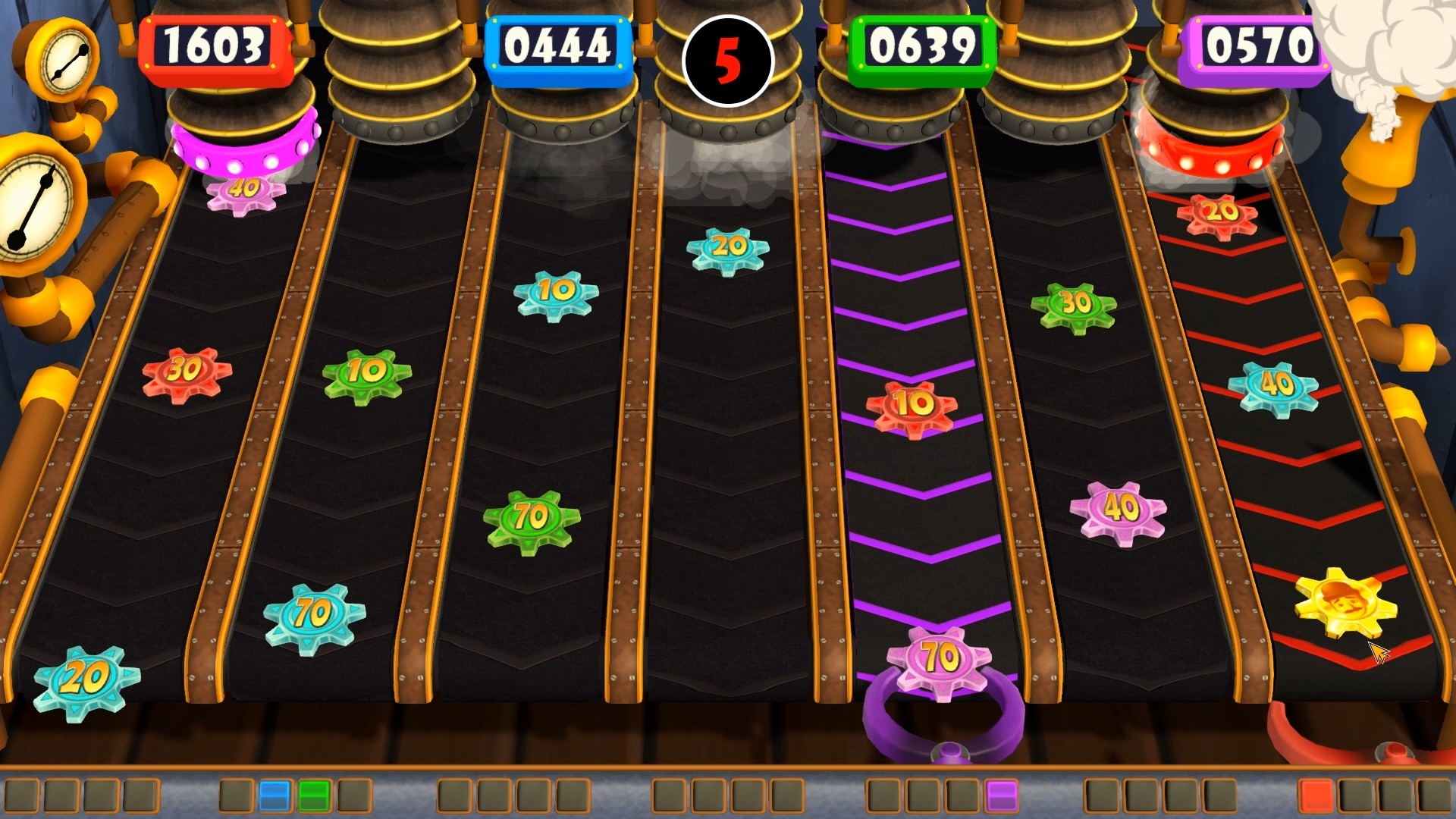 派对游戏《体感嘉年华》现已在Steam发售 支持中文和中文配音