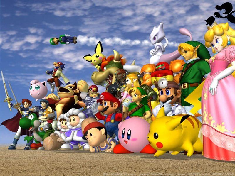 任天堂叫停《大乱斗》最著名赛事 引发玩家激烈不满