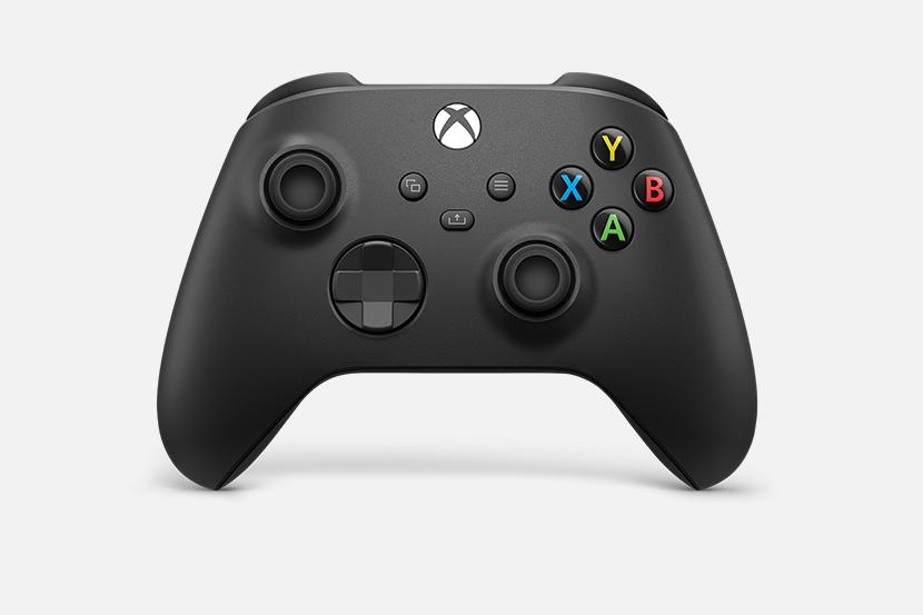 苹果:将在未来添加针对Xbox Series X手柄的支持