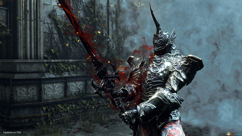 《恶魔之魂:重制版》贯穿骑士护甲获得方法介绍