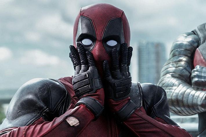 《死侍3》已在筹备中 姐妹编剧加盟 还将是R级电影
