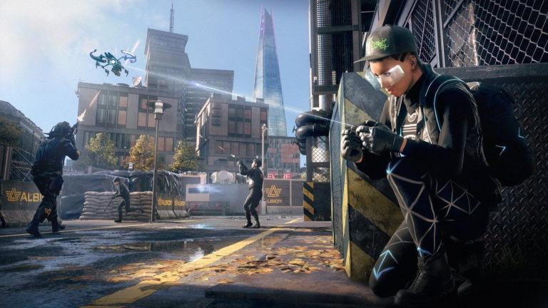 育碧《看门狗:军团》存档问题计划将于12月初修