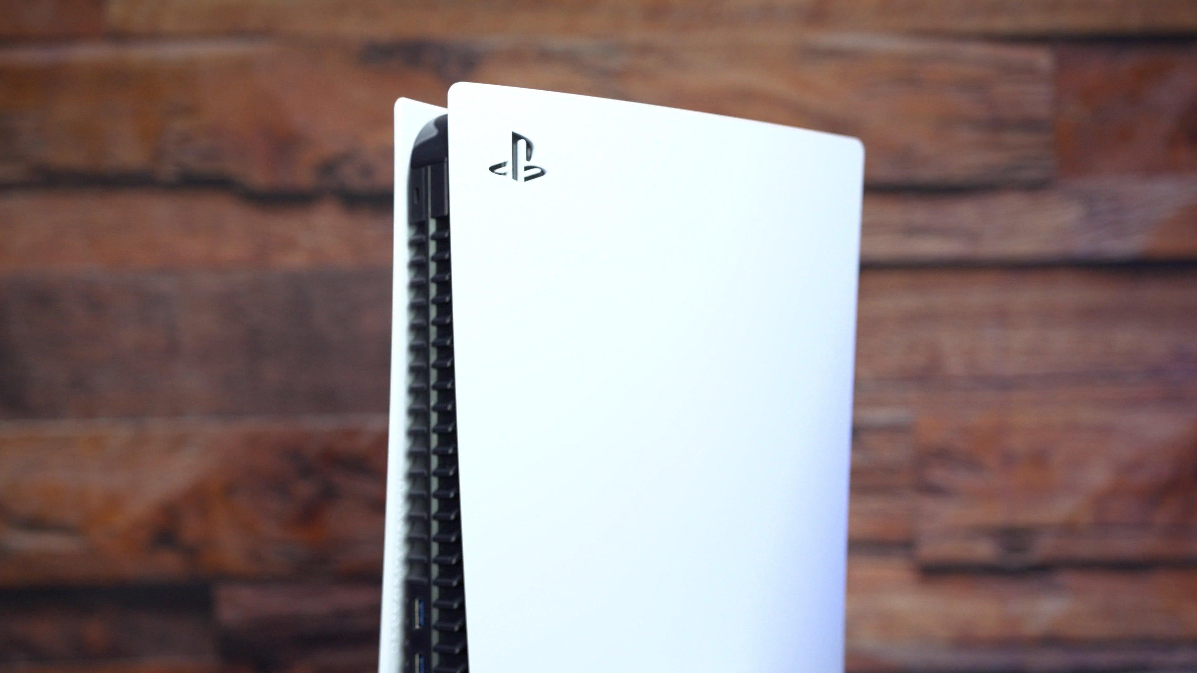索尼确认PS5未来系统更新后将支持可变刷新率