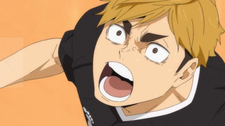 《排球少年》动画第4季第2章最新宣传片 迈向终盘新冒险