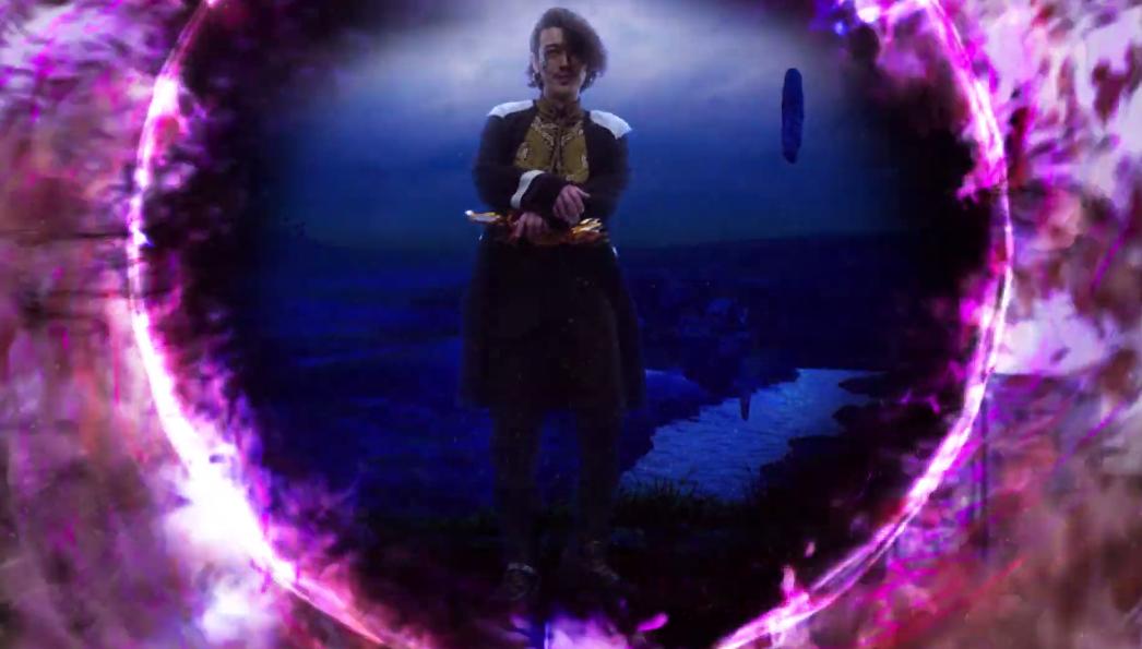 《假面骑士》圣刃·零一特摄电影正式预告 12月18日双版上映