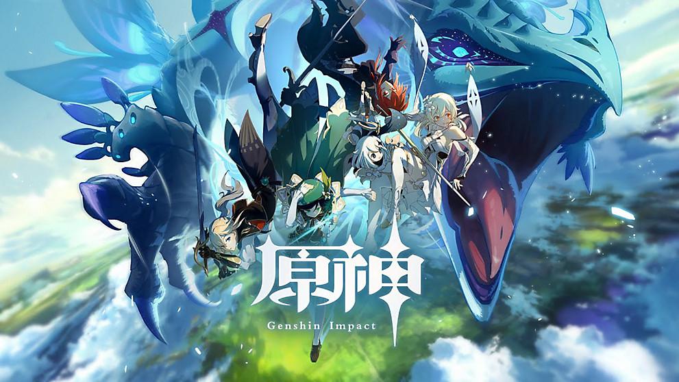 PlayStation中国官微晒00、90、80后玩家对《原神》评价