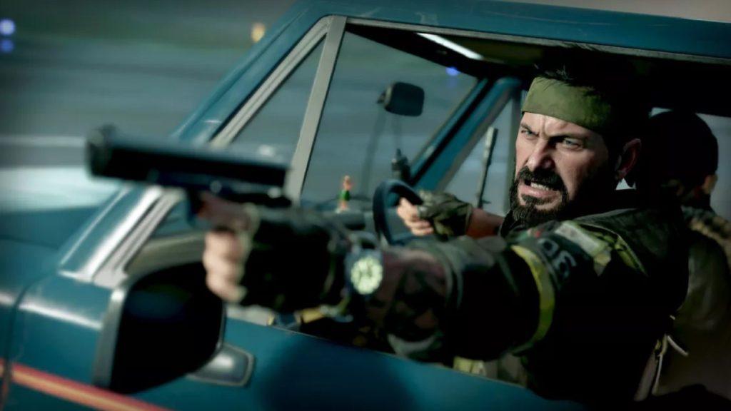 英国周销榜:《任务呼唤17》登顶《刺客信条》降至第四名