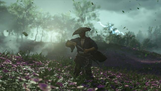 索尼认为推出新IP风险很高 《对马岛之鬼》是成功典范