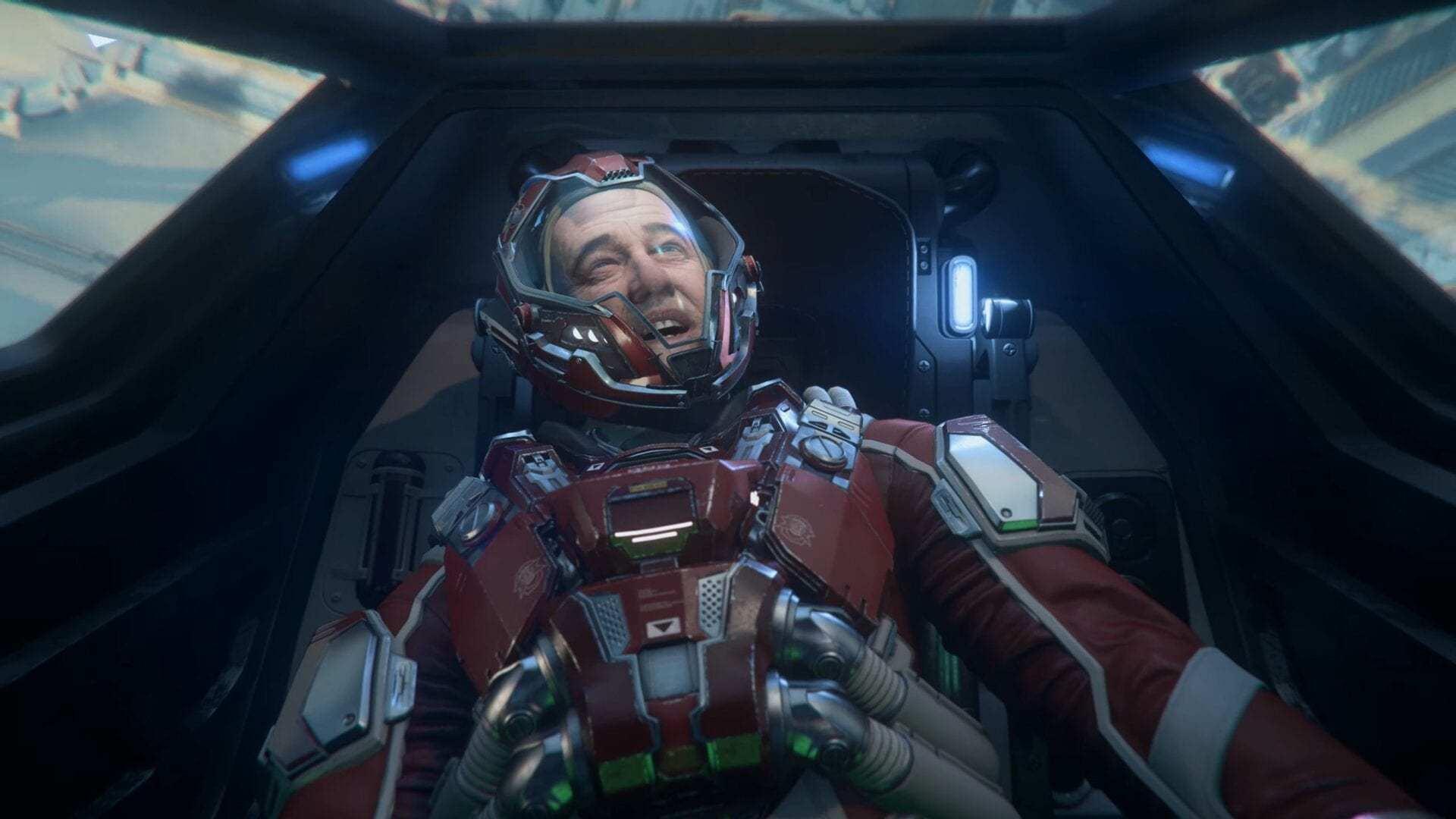 《星际公民》星际航天博览会众筹破3.21亿美元 玩家无法在此次博览会上驾驶F8闪电飞行器