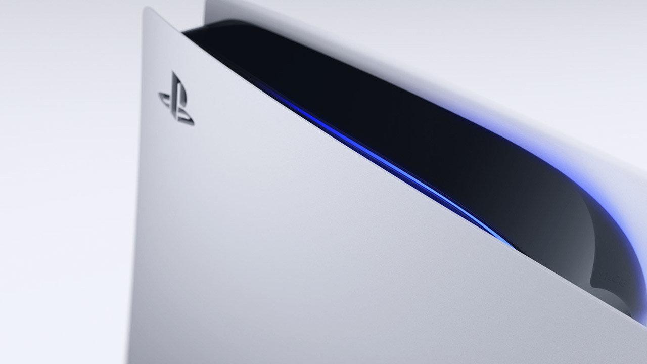 传索尼2021年下半年将推出廉价版主机PS5 lite