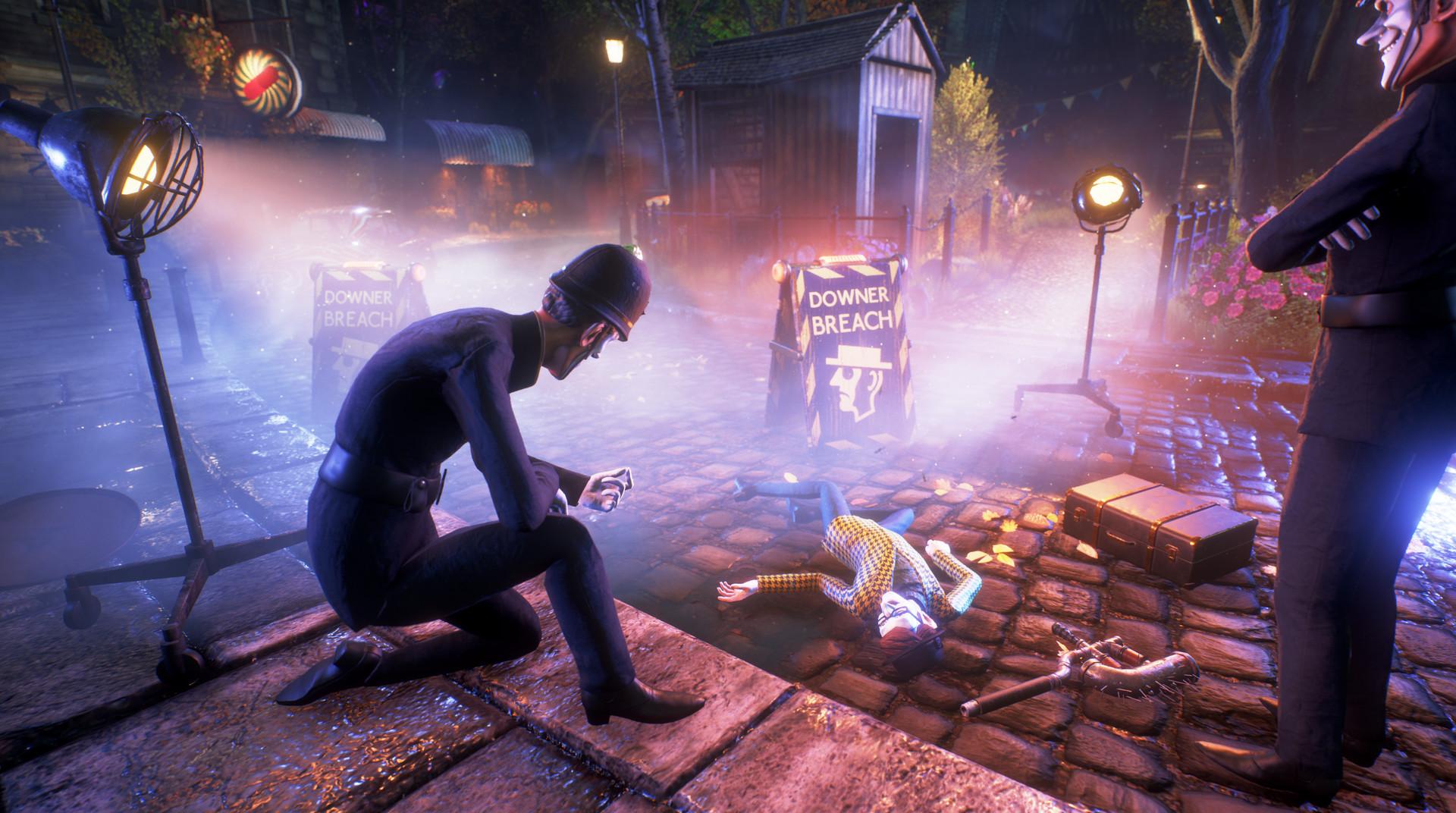 《少量幸运儿》Steam新史低促销 现在仅售37元