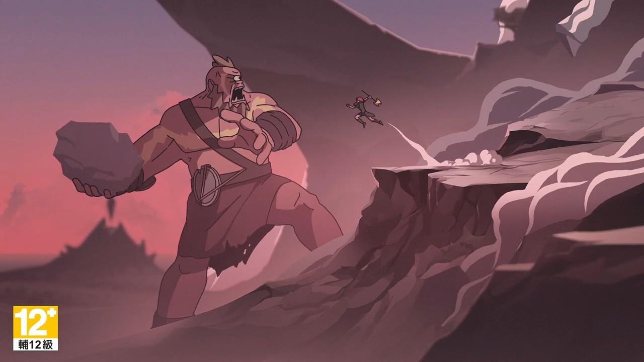 《渡神纪:芬尼斯兴起》动画化预告片发布  探究刻画芬尼斯永存神话