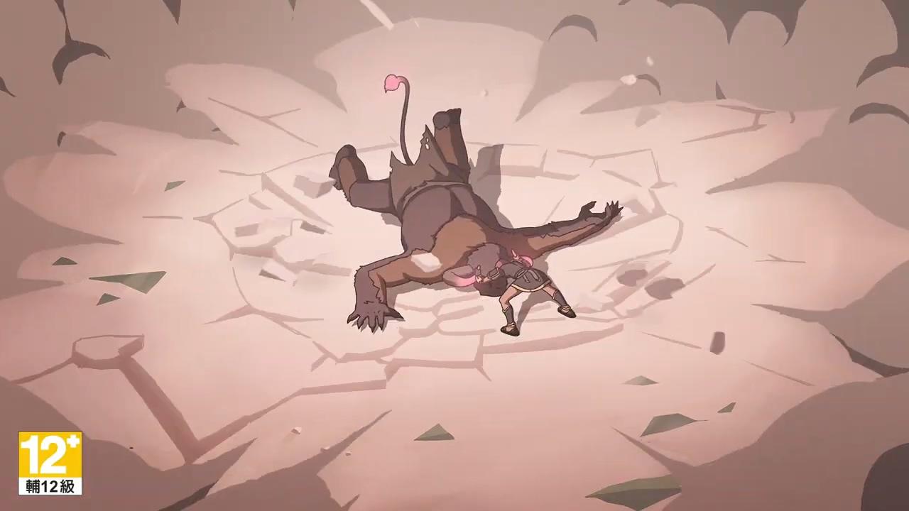 《渡神纪:芬尼斯崛起》动画化预告片公布  探索塑造芬尼斯不朽神话