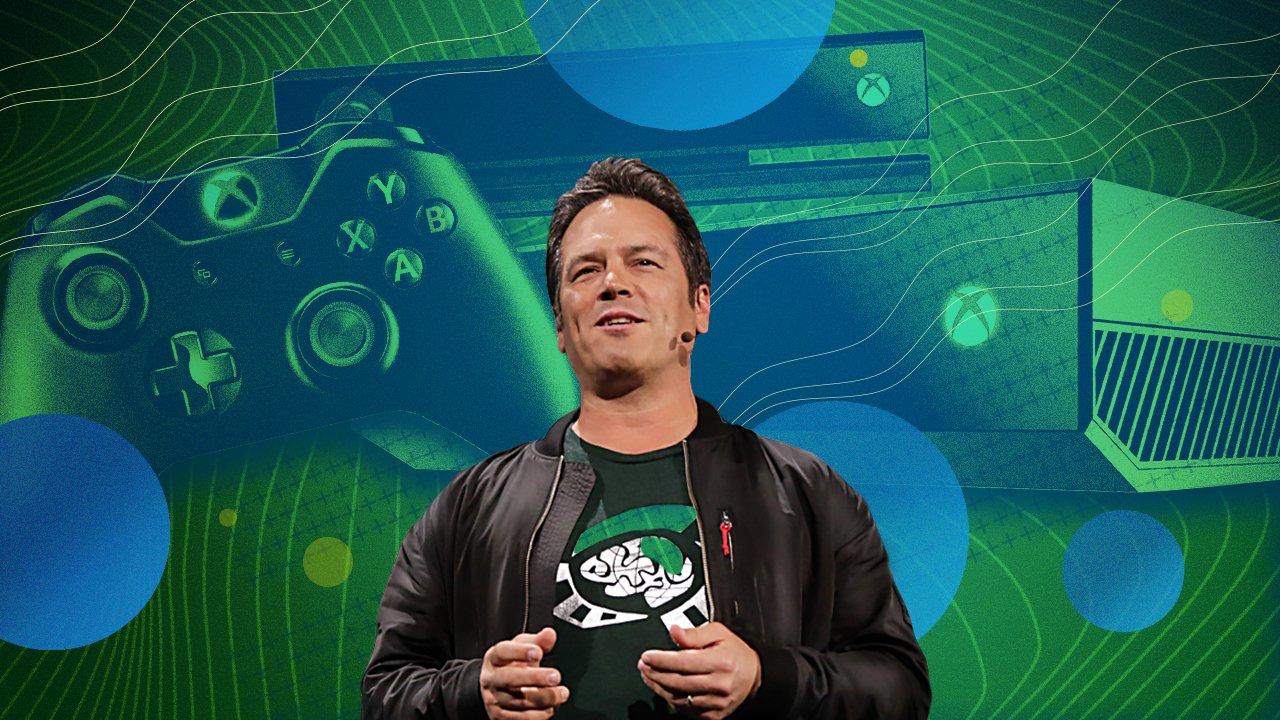Xbox总监:微软索尼30%抽成比苹果谷歌更有意义