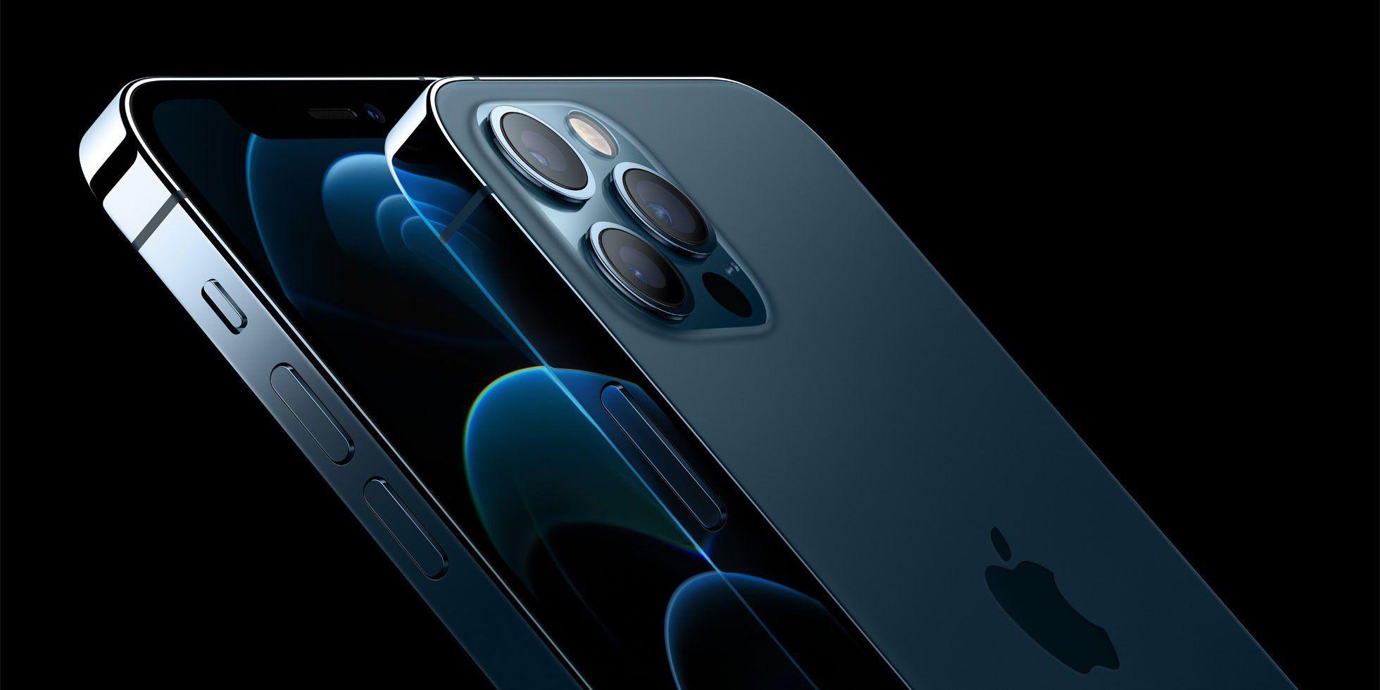 iPhone 12物料成本估算:一台手机苹果可能赚你4千