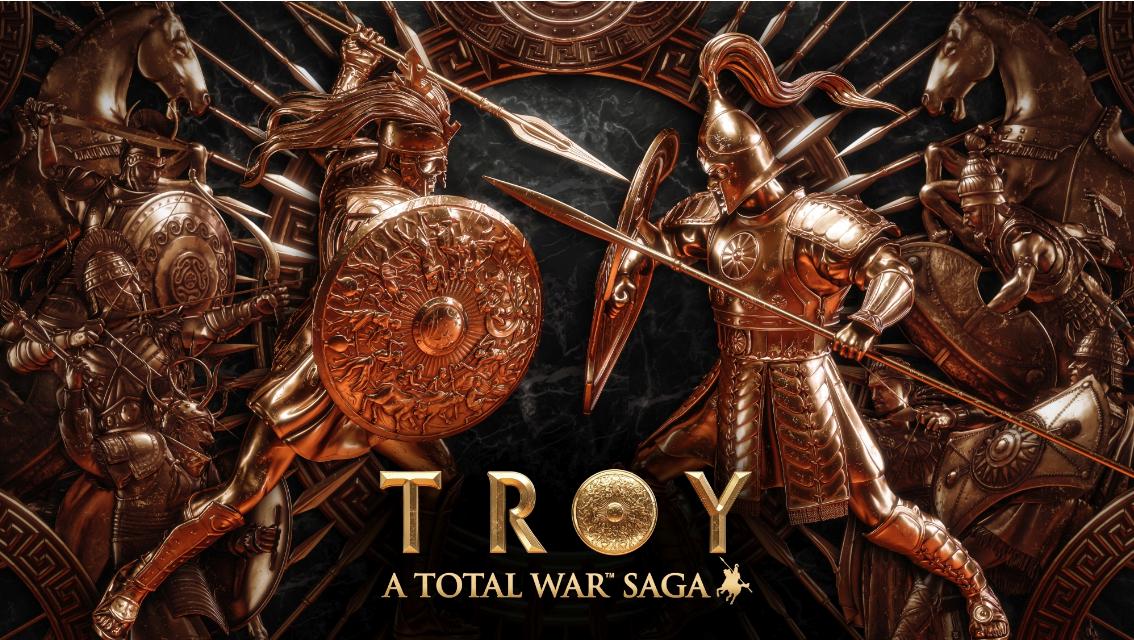 《全面战争传奇:特洛伊》将在11月26日迎来多人模式