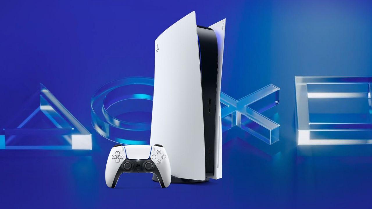 PS5主机再度发布系统更新 提升系统性能表现