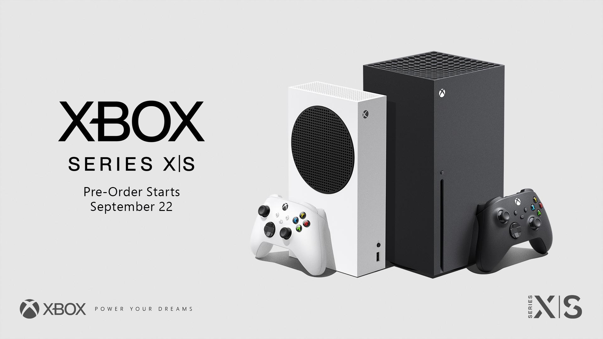 微软解释为什么XSX/S生产晚于PS5:想要某个特别的AMD技术