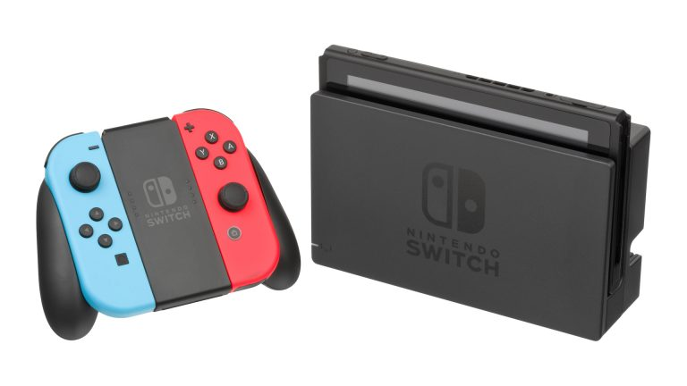 传夏普马来西亚成为任天堂Switch组装厂商