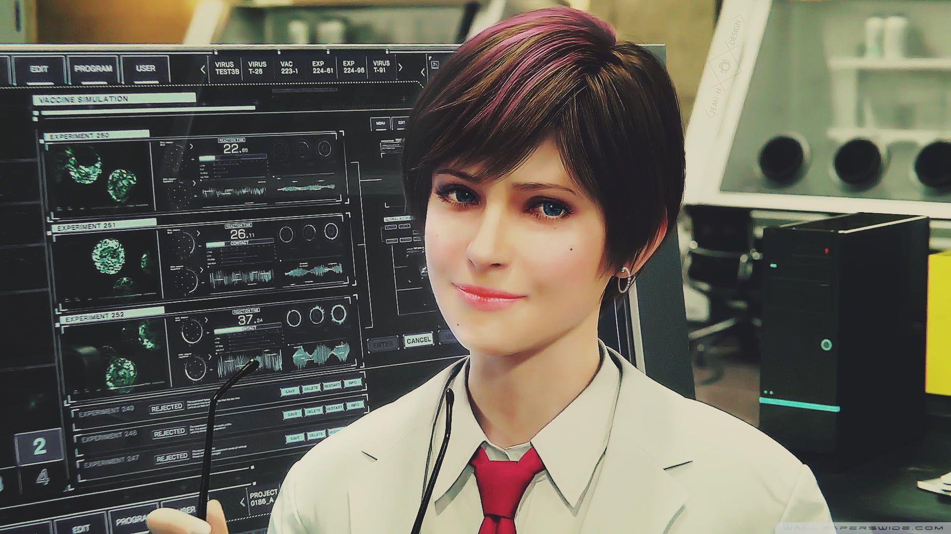传《生化危机:启示录3》首要平台是Switch
