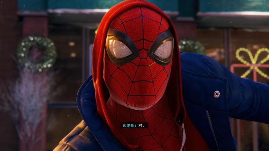 """《蜘蛛侠:迈尔斯》评测:不过不失的""""炫机""""之作"""