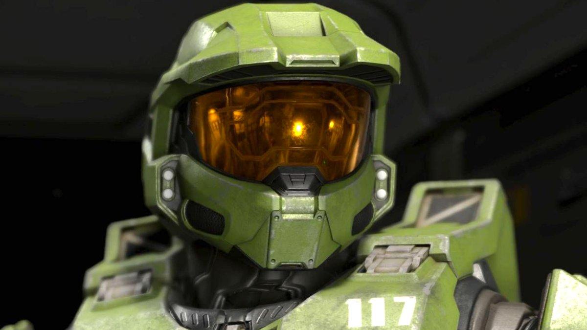 爆料称《光环:无限》6月前发售 还有《光环战争3》