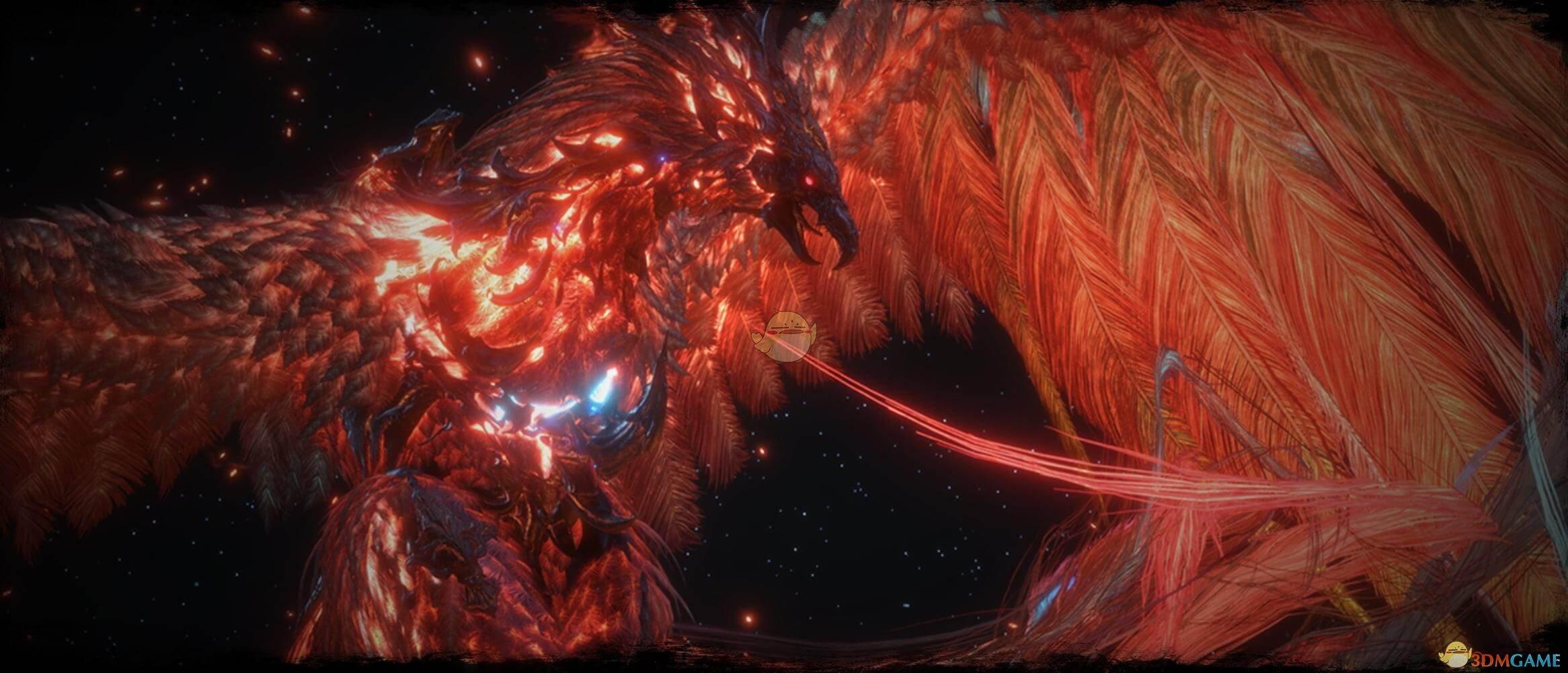 《最终幻想16》召唤兽和它们的宿体介绍