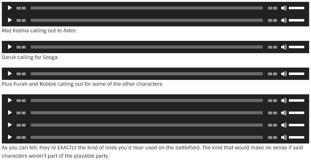 《塞尔达无双》或将以DLC推出新的可玩角色