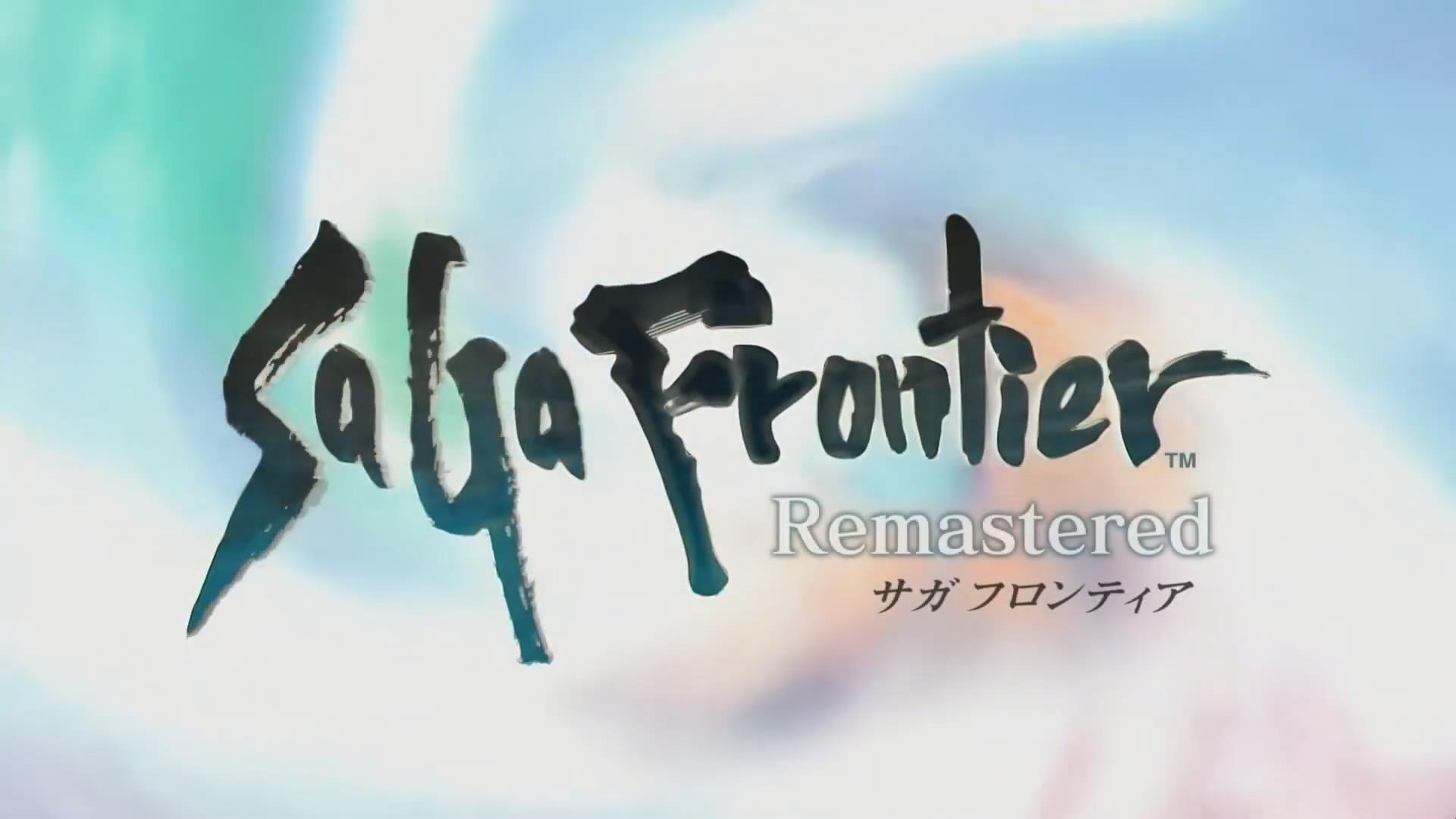 《沙加开拓者:复刻版》新预告片 2021年夏季发售