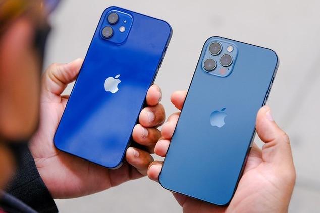 苹果iPhone 12 Pro越贵越抢手 原因没你想得那么简单