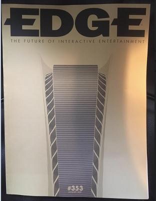 老牌游戏杂志《EDGE》评《看门狗:军团》仅5分