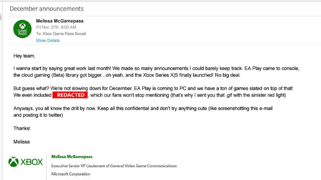 3DM速报:Steam周销《赛博朋克2077》两连冠,《控制》或加入XGP