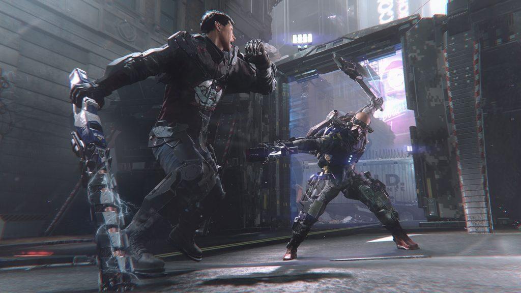 《迸发2》开发商打造全新游戏 不会为新主机推强化补丁
