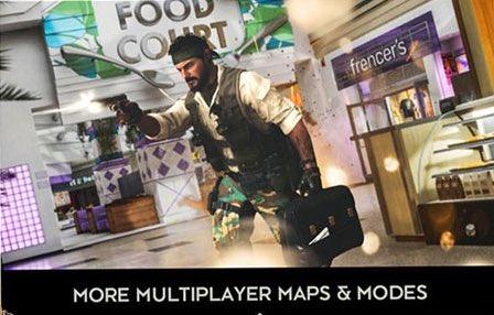 《使命召唤17》新模式更多细节 新地图或下周到来