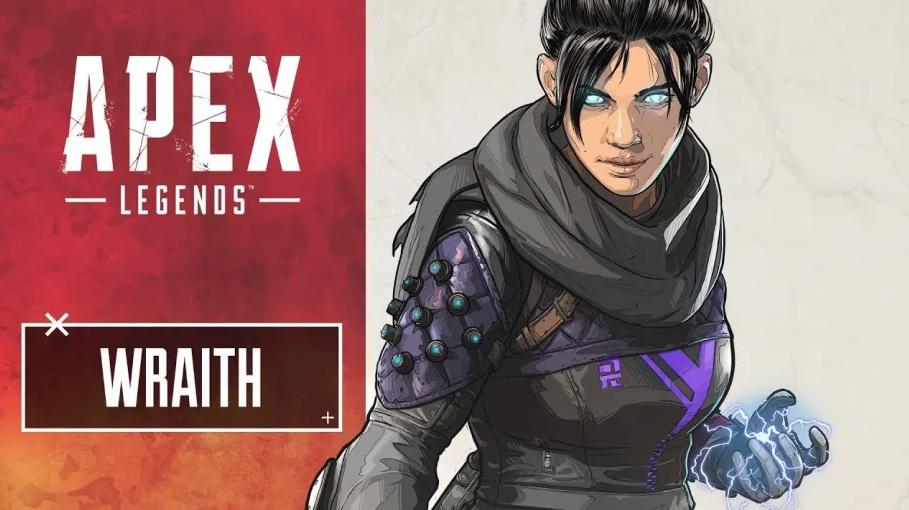 《Apex英雄》开发商拟在下赛季对恶灵进行调整