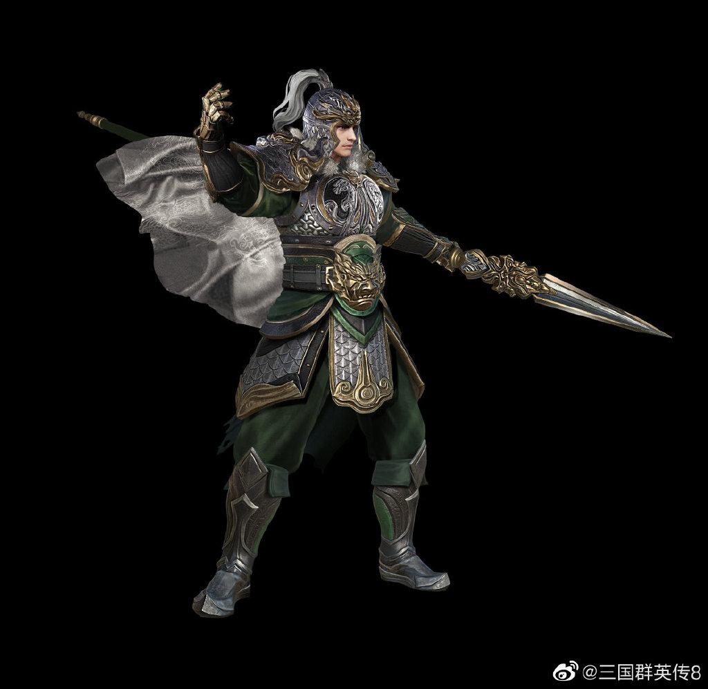 《三国群英传8》贾诩、左慈、陈宫武将技公开