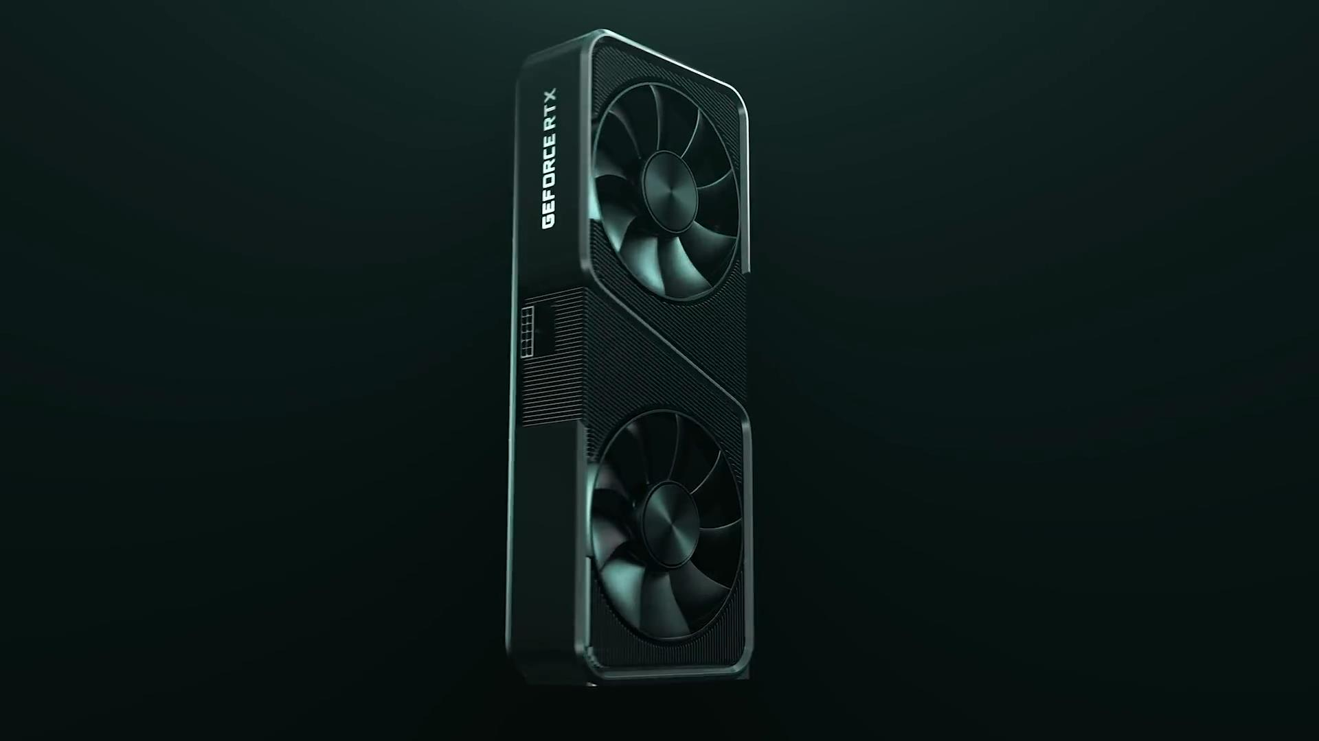 RTX3060Ti官方宣传片 新显卡加持让游戏体验更棒