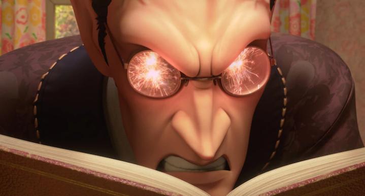 吉卜力新作《阿雅与魔女》最新预告揭露 12月30日播出