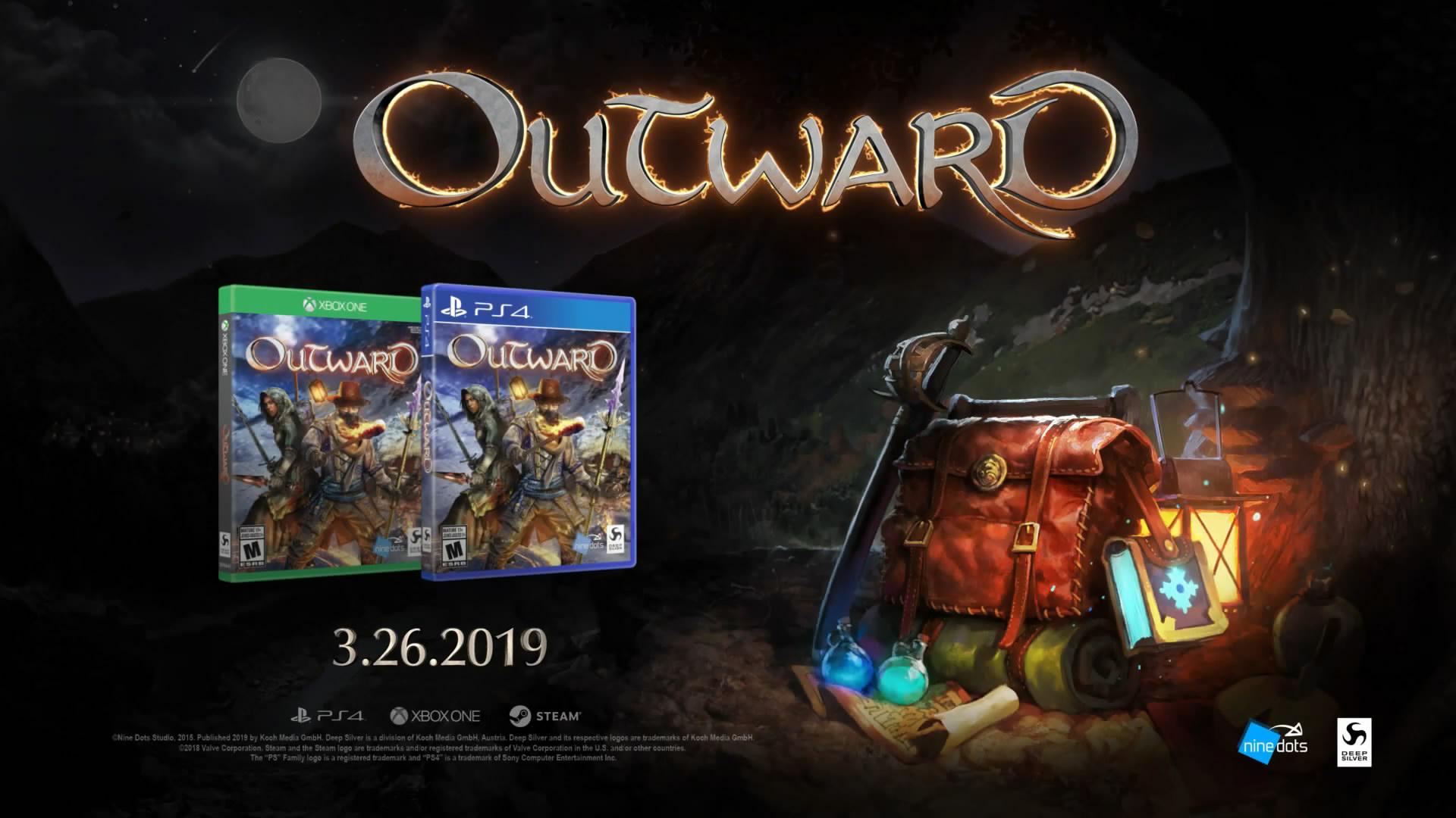 开放世界生存RPG《物质世界》全球销量突破100万套