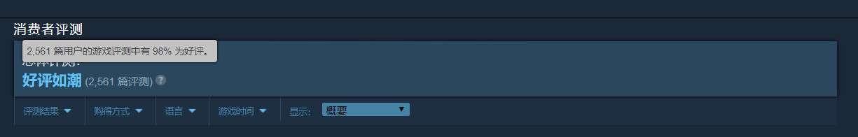 """一款""""撸猫""""黄油,为何能在Steam上收获""""好评如潮"""""""