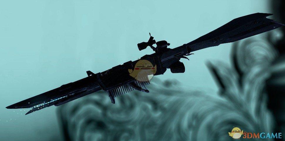 《怪物猎人:世界》雷狼重狙MOD