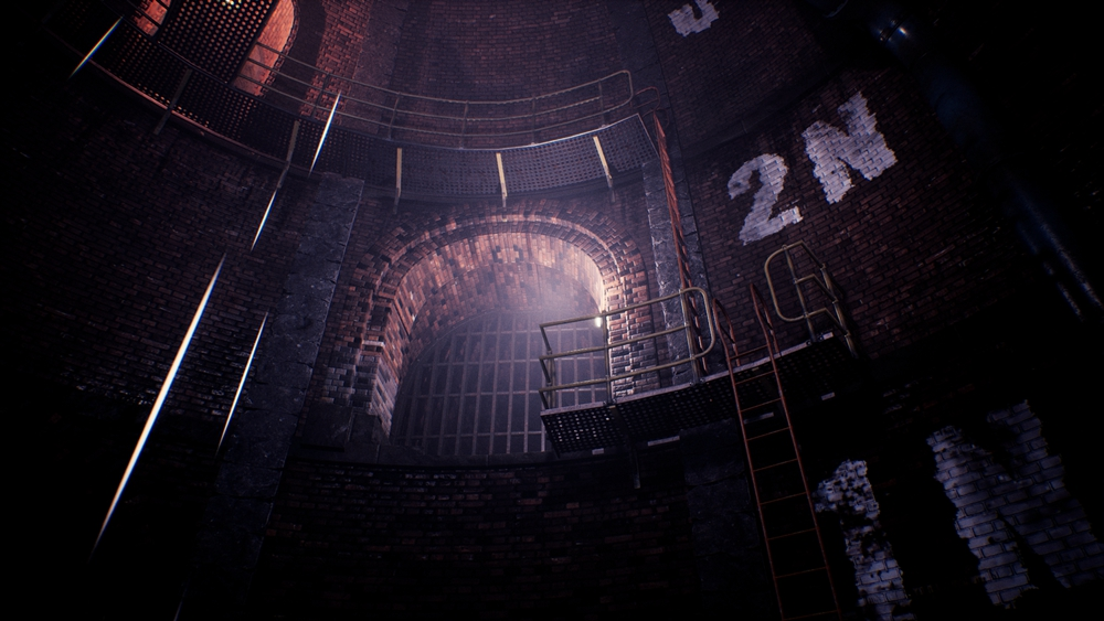 PS5第一人称探索解谜游戏《临终试炼:1983》今日上线Steam