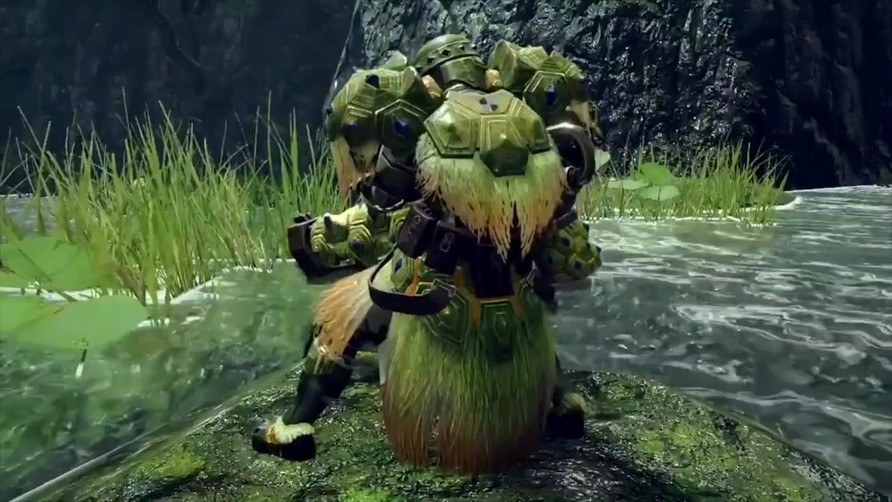 《怪物猎人:崛起》开发者讨论匹配系统/暂停按钮