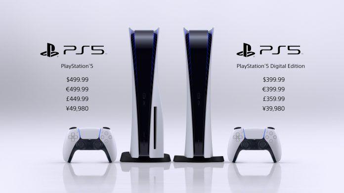 Fami通新一周销量榜 PS5硬件销量第二