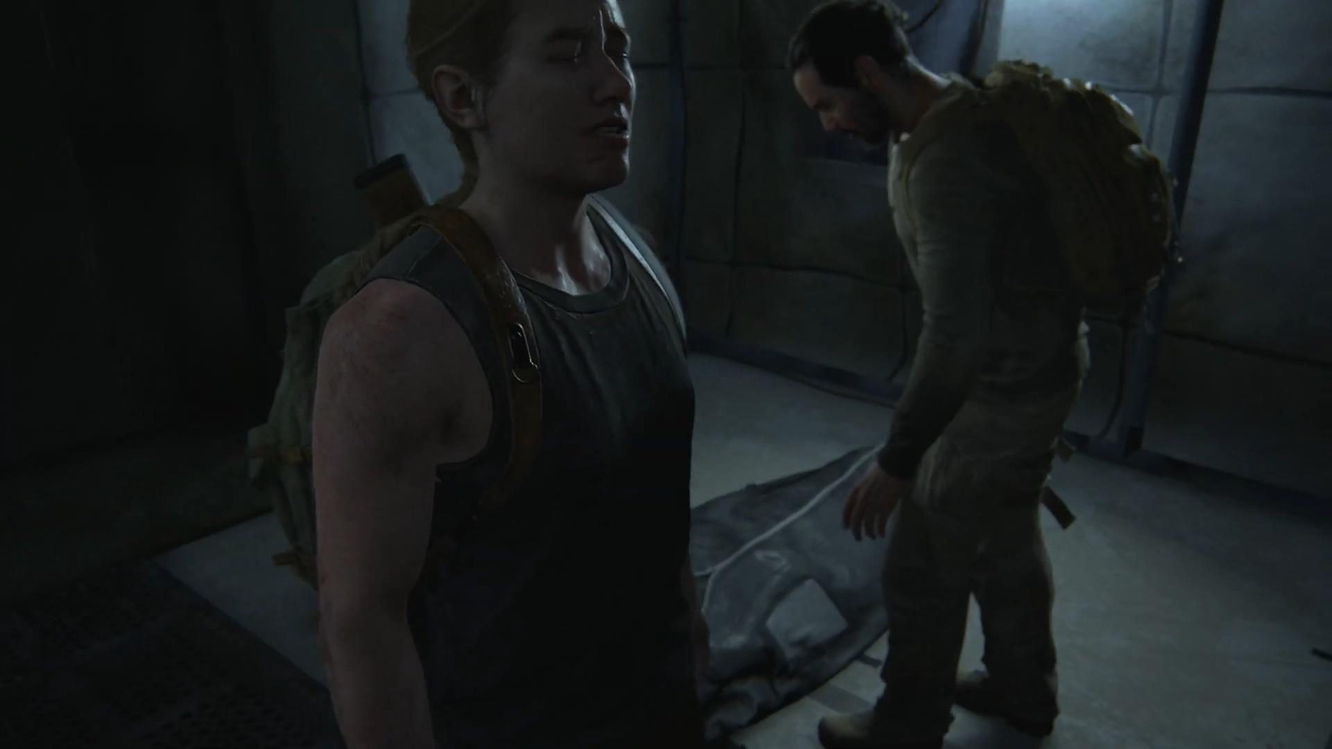 《最后的生还者2》艾比剧情预告 踏上复仇之路