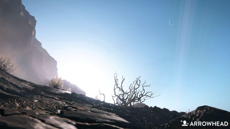 《阴间潜者》开发商正在开发全新次世代3A级TPS游戏