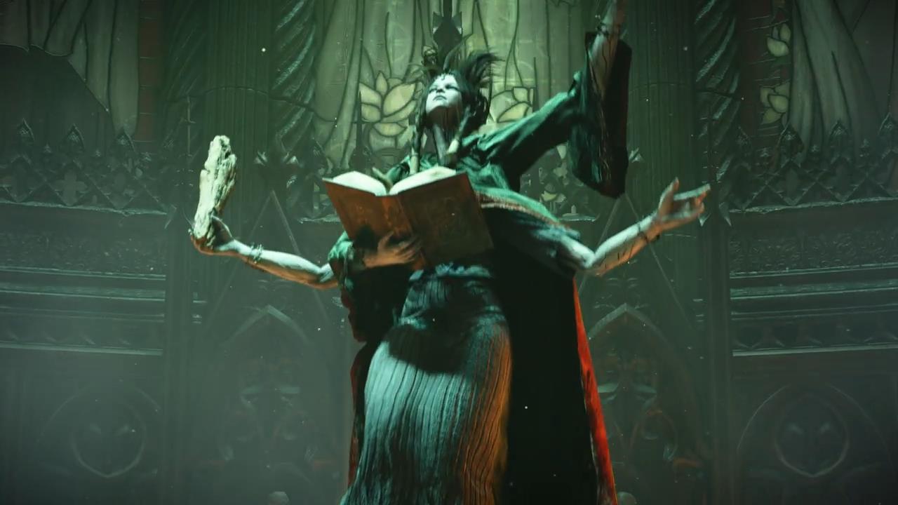 《恶魔之魂:重制版》媒体赞誉宣传片 承受应战吧!